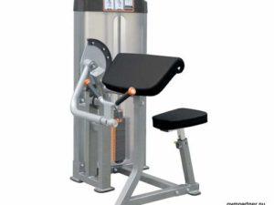 Impulse Fitness Armcurl-Bicepsmaskin