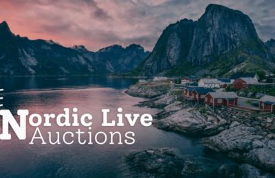 Slag1GymAuktioner På Nordic-Live-Auctions